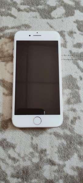 Vendo iphone 7 de 128 GB  10/10 pocos meses de uso