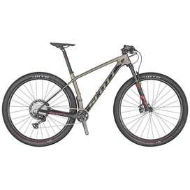 Bicicleta SCOTT Scale 910. Crédito sin inicial