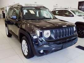 Jeep Renegade Sport Automatico
