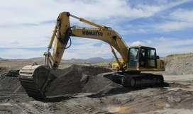 Venta de Excavadora Hidráulica