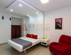 Habitaciones en arriendo económicas en Bogotá