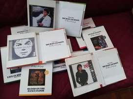 Colección Michael Jackson by Sony