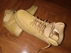 Zapatillas Nike Air force one Higth 07