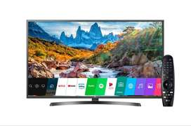 TV LG SMART TV UHD 4K 60´´ CON CONTROL MAGIC