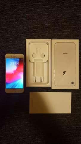 Iphone 8 64gb nuevo en caja para todas las compañias