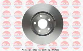 Disco De Freno Repuesto para Dodge Neon
