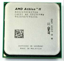 Athlon II X2 245 2.90 GHz Socket AM2 +/AM3