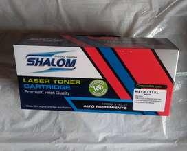 Toner D111L 111L 111 Impresora Samsung m2020 m2070