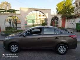 Toyota Yaris en buen estado  basico