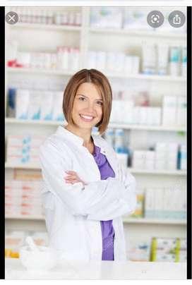 Quimica farmaceutica , tecnica farmacia