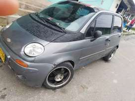 Venta carro Daewoo matiz