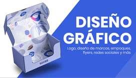 Diseño grafico, logo, marcas, web Facebook Instagram, redes sociales