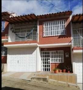 Vendo casa San Gil Santander