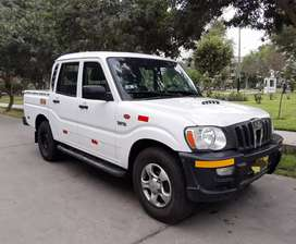 MAHINDRA PICK UP 2017