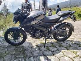 Moto Pulsar NS 160