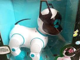 ROBOT DE PERRO