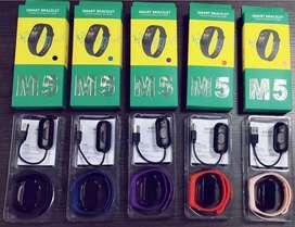 Reloj inteligente M5 Banda Fitness