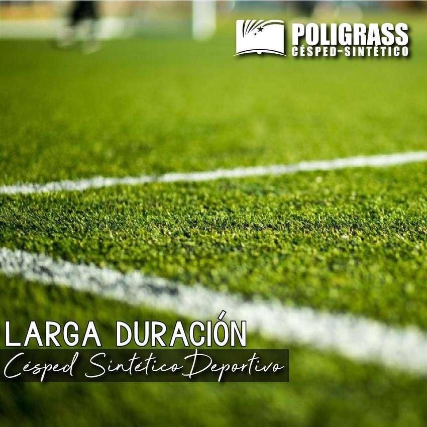 Cesped Sintetico Deportivo 0