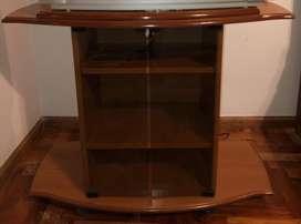Mesa para tv giratoria