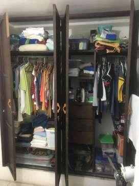 Closet Gangazo