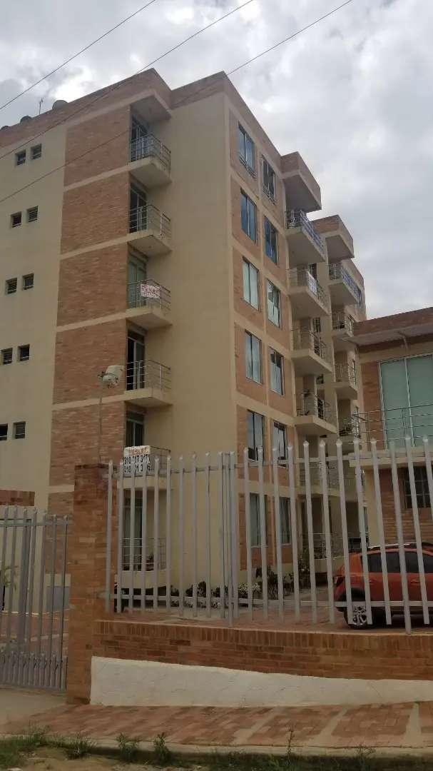 Espectacular oportunidad, excelente clima, apartamento en la Mesa - Cundinamarca 76 mts - venta directa