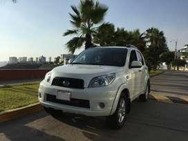Daihatsu Terios 2015 Modelo 2016 Full Mecanica 1.5 Muy poco kilometraje, Super Conservada