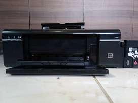 Impresora Epson L800. REMATO x mudanza.