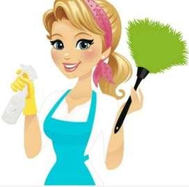 Servicio de Limpieza en Casas Y Otros
