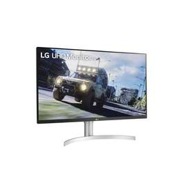 MONITOR LG LED UHD/FREESYNC 60 Hz 31.5 INCH