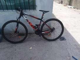 Bicicleta SLP rodado 29 xl
