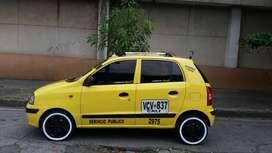 Taxi Atos 2012