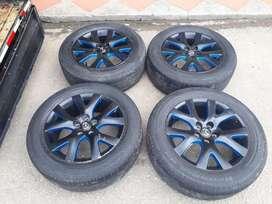 Rin 18 Mazda