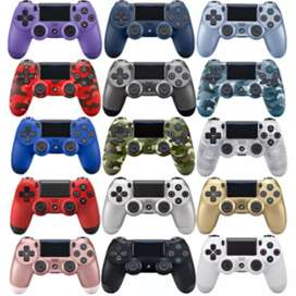 Controles play station 4