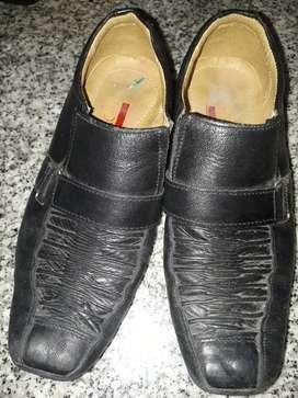 Zapato Escolar Talle 31