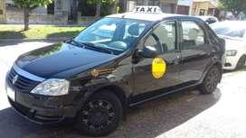 Taxi completo o trasfiero licencia sola