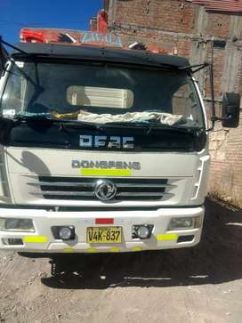 Se vende camión Dongfeng