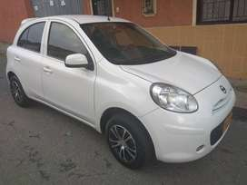 NISSAN MARCH SPORT ACTIVE FULL