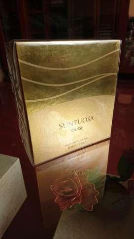 Perfume para Mujer Suntuosa (ocación)
