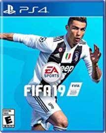 Vendo Fifa 19 original