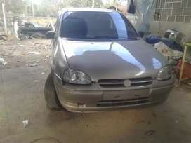 Vendo bonito chevy