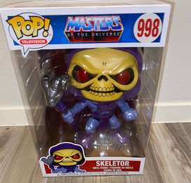 Skeletor Masters of the Universe Funko Pop!