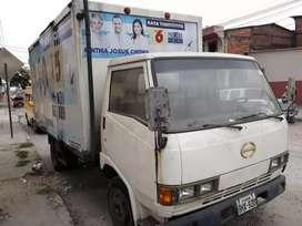 Camion HinoFB de oportunidad