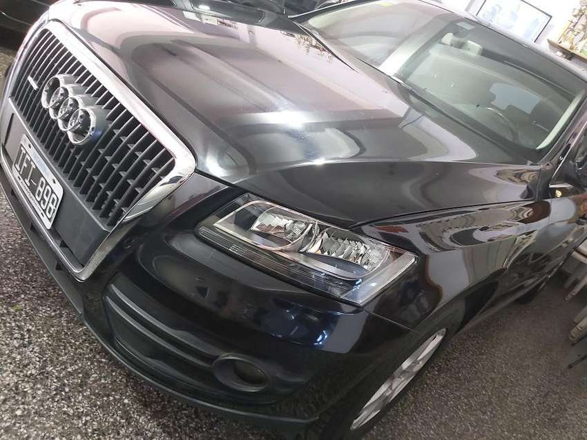 Audi Q5 Luxury 2.0 T Impec!!! Vdo Pto 0