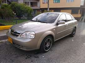Chevrolet optra limited 1.800