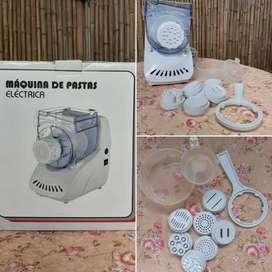 Maquina de Pastas Electrica Fabrica de pastas