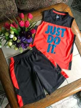 Conjunto Nike Original Talle 6/8 Niño
