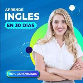Aprende Ingles 100% - Online