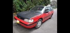 Se vende Subaru legacy del 91