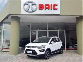 BAIC Senova x25 // Oportunidad