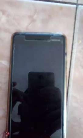 Vendó Nokia 6
